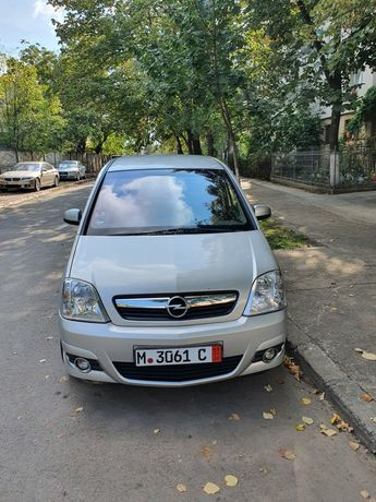 Vand Opel Meriva
