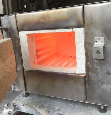 Пещ, пещ за термообраотка 1300 градуса целзий