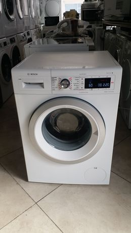 Пералня BOSCH 8кг I-DOS A+++ Vario Perfect Made in Germany