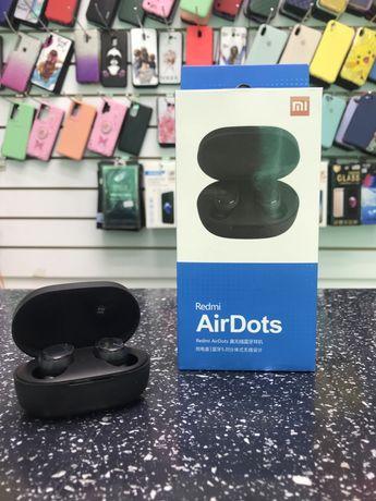 Наушники AirDots