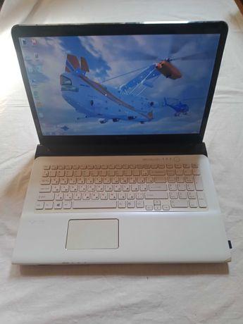Ноутбук Sony VAIO SVE1711V1R