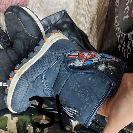 Обувь бесплатно б/у
