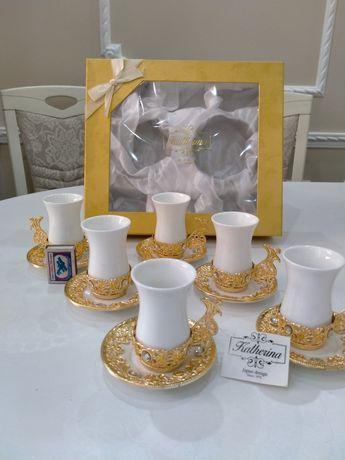 Сервиз для чая и других напитков