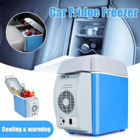 Хладилник Хладилна чанта За Автомобил Кола хладилни чанти 12V