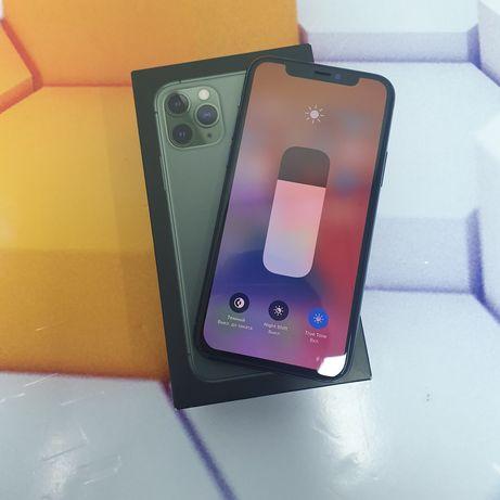Iphone 11 pro 64gb/в отличном состоянии/Рассрочка/Магазин Макс