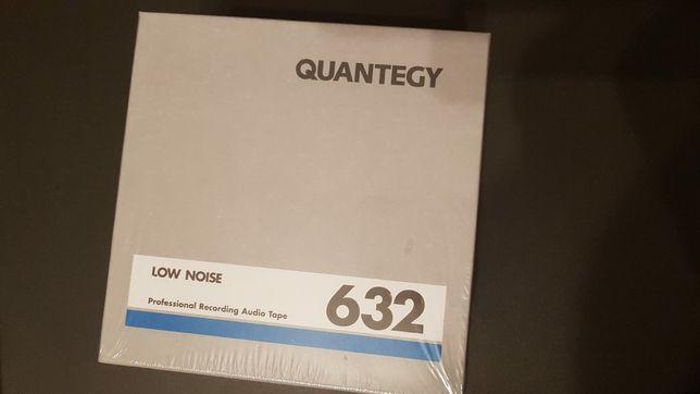 Vând benzi magnetofon Quantegy 632.