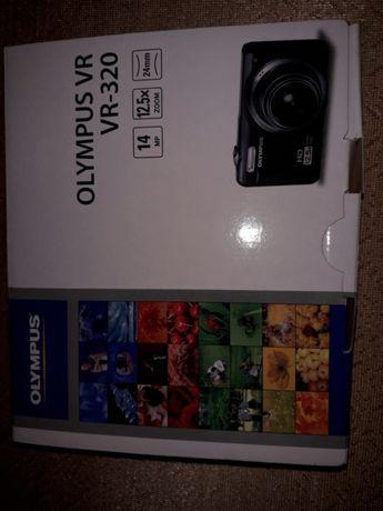 Aparat foto OLYMPUS VR 320