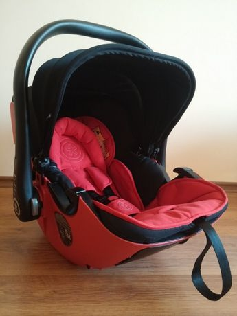 2бр Столче/кошница за кола Киди Kiddy Evolution Pro 2