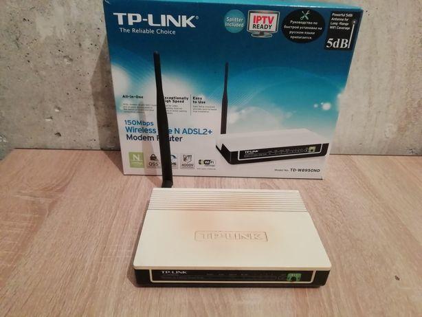 Продам модем Tp-Link в рабочем состоянии