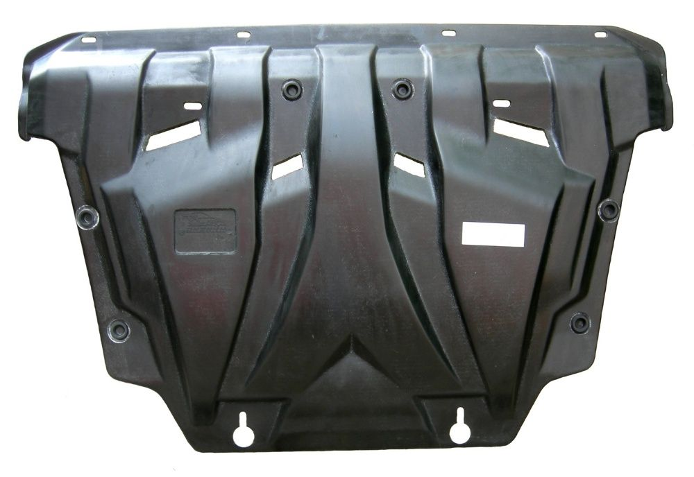 Защита картера, КПП топливного бака Атырау - изображение 1