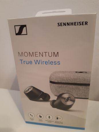 Casti wireless Sennheiser Momentum True sau schimb