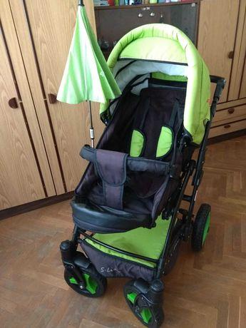 Детска количка Adbor S line