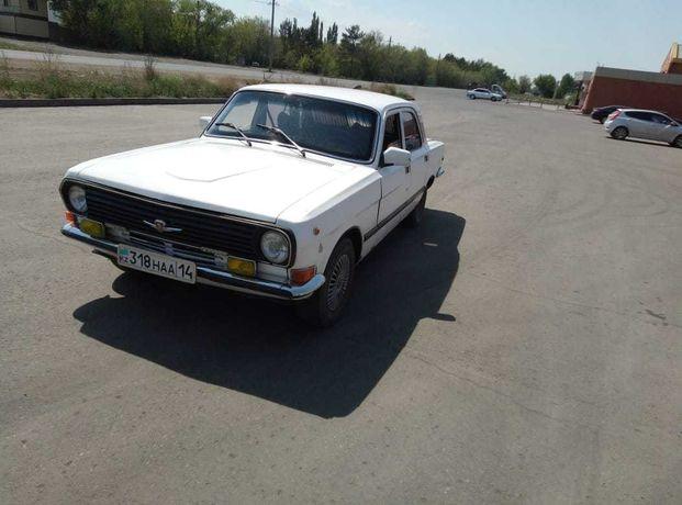 Продам ГАЗ-2410  г.в. 1986 установлено ГБО оформлено, ХТС.