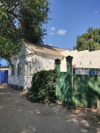 Дом ул. Жанкожа батыра Курмыш -18сот под бизнес