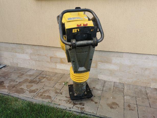Mai compactor Bomag BT 65 picior de oaie batator