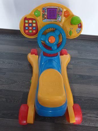 Masinuta fara pedale Vtech