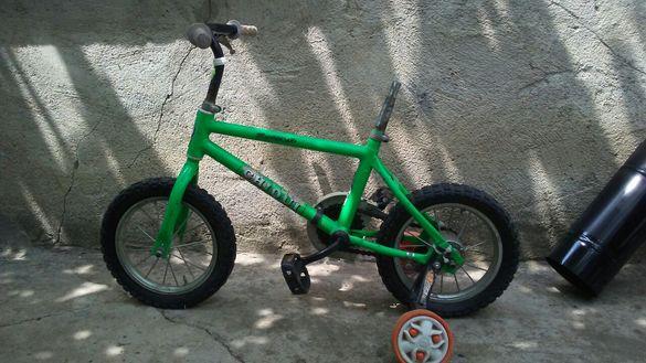 Продавам колело 12 цола