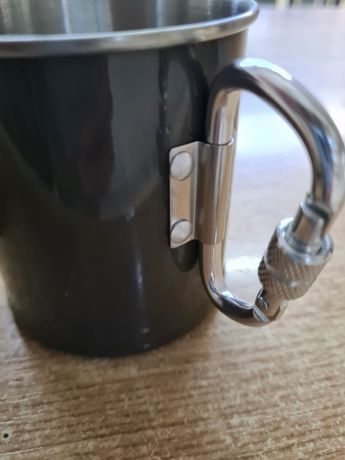 Cana oțel inoxidabil