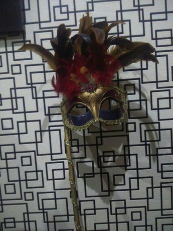 Masca Venetia( Carnavalul Venetian)