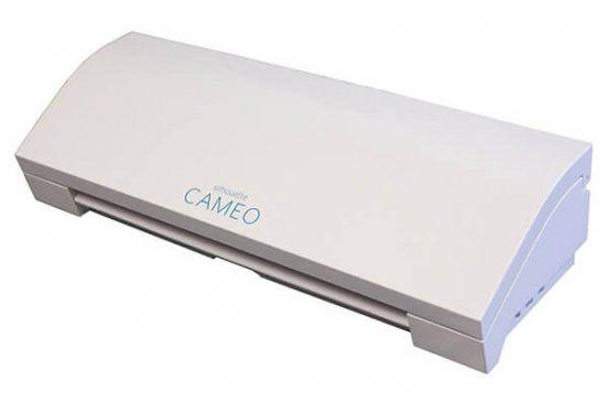 Silhouette CAMEO 3 ® режущий плоттер