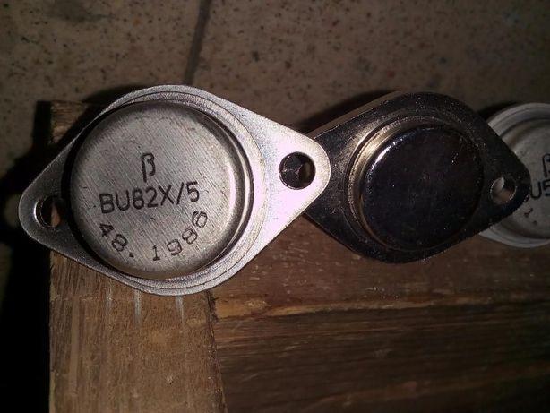 Componente electronice 2N3055H,BU526,RA 120,AD131,T3F6P,BU207