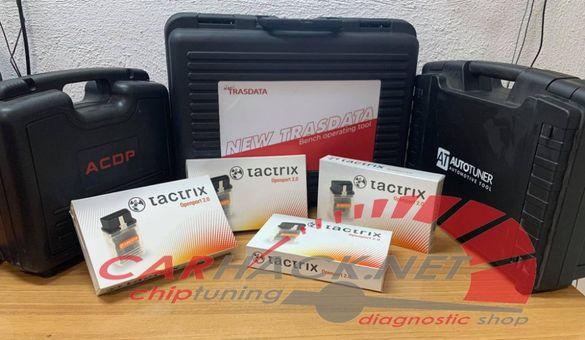 Tactrix Openport 2.0 ОРИГИНАЛЕН !