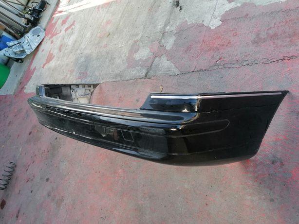 Bară spate Mercedes C-Class W203 break culoare neagră