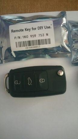 Programare chei cu cip telecomanda VW Volkswagen Seat Skoda Audi  Opel