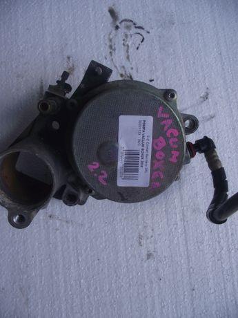 Dezmembrari Pompa vacuum Peugeot Boxer 2.2 hdi an 2008