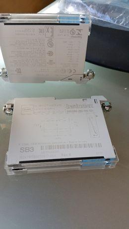 Ценер бариера Сименс, Safety Barriers Siemens SB3