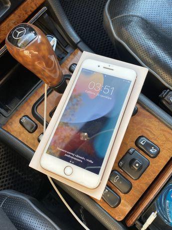 Iphone 8 plus-64gb