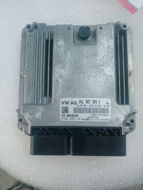 Calculator motor VW 2.0 TDI