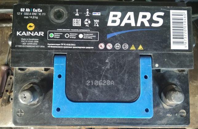 Аккумулятор BARS