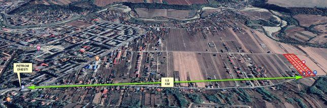 Ocazie teren, loturi de casa zona Onesti-Casin