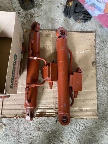 Cilindru hidraulic lama  tiranti plug 60 cm