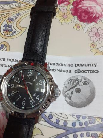 Ceas Vostok-mecanic-Noou
