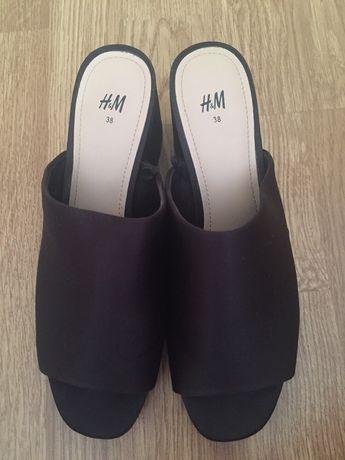 Чехли H&M