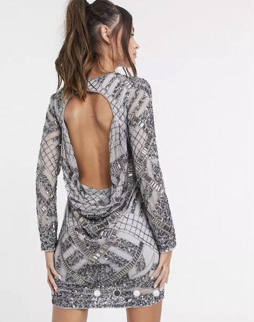 Новое платье asos за 55 тыс