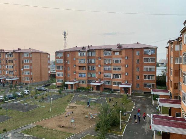 Трех комнатная квартира с видом на озеро