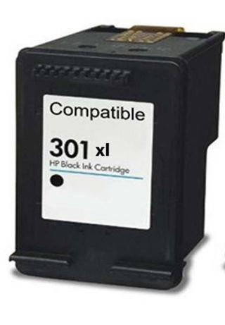 Глава за HP 301XL чернa или цветна Tri-Color HP DJ 1000,1010,1050,1510
