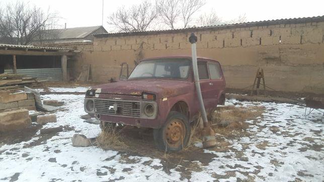 выкуп авто на утилизацию