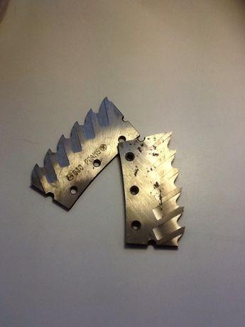 Сегменты пилы по металлу