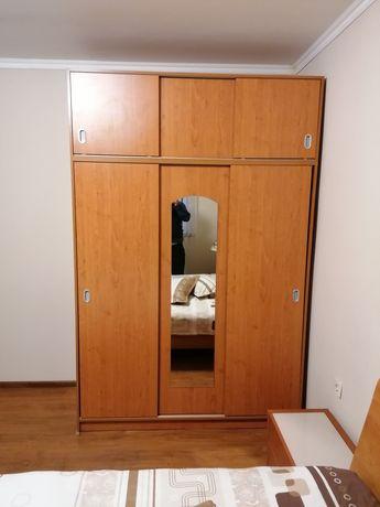 Спален гардероб Нов