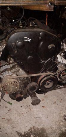Двигатель на Audi A6C4.,1Z из Германии