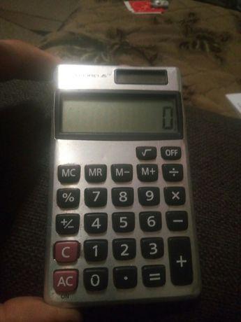 Calculator solar