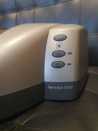 Струйный принтер HP 5550