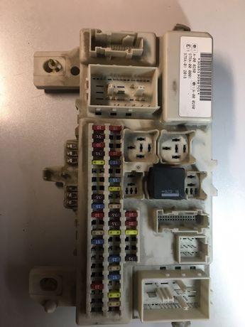 BCM ford focus cmax 6M5T-14014-EFC