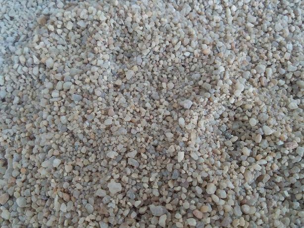 Песок кварцевый 0,8-2,0мм 45 000тг/тн