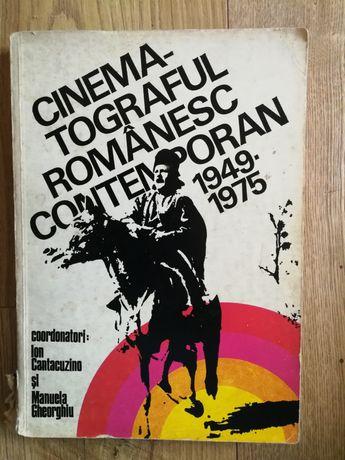 Cinematograful romanesc contemporan 1949-1975; film, regie, cinema