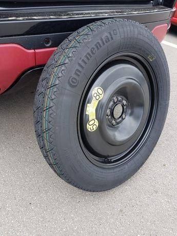 Roata Rezerva Slim R18 OEM Range Rover Evoque,Discovery!Ford,Volvo NOU